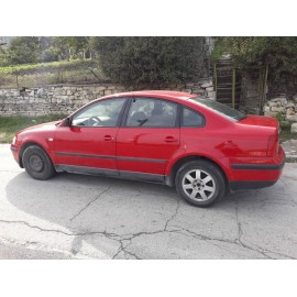 VW Passat 4, 1.8 20 V - 1999 г