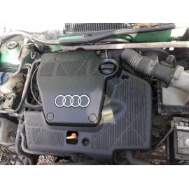 Audi A3 1.6, 98 г