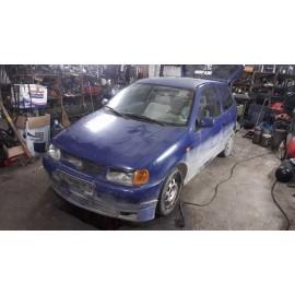 VW Polo 1.9 D, 1999 г