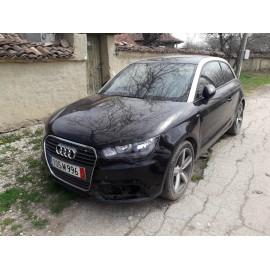 Audi A1, 1.4 tfsi, 2012 г на части