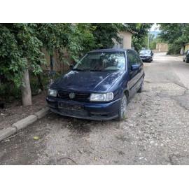 VW Polo 1.0 i, 2000 г НА ЧАСТИ