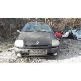 Renault Clio 1.9 dt 99 г на части
