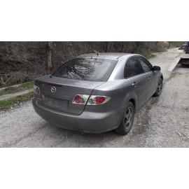 Mazda 6, 2.0 di, 2003 г на части